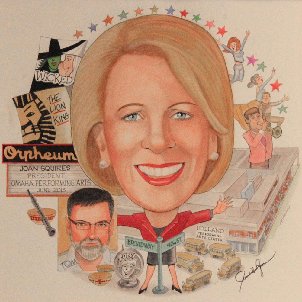#137 Joan Squires
