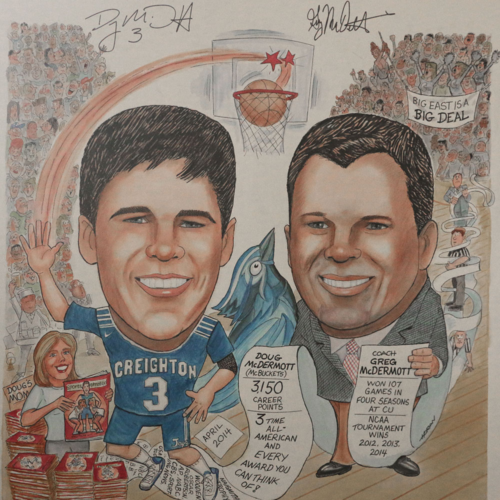 #141 Doug & Greg McDermott