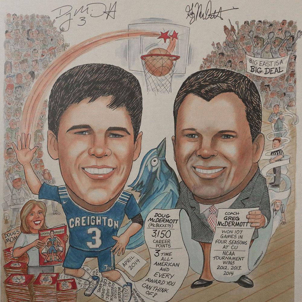 #141 Doug & Greg McDermott