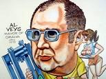#15 Mayor Al Veys