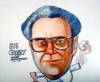 #34 Gus Cherry