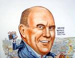#37 Mayor Bernie Simon