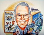 #49 Walt Kavanagh