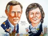 #59 Rosalee Roberts and Bill Ramsey