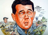 #63 Mayor Tom Hanafan