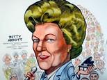 #64 Betty Abbott
