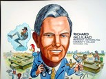 #67 Richard Gilliland