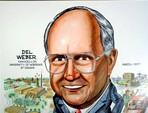 #68 Chancellor Del Weber