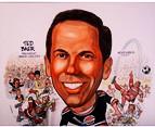 #71 Ted Baer