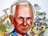 #78 Roy A. Smith