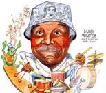 #81 Luigi Waites