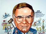 #82 Judge John G. Bookout