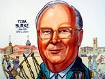 #83 Tom Burke
