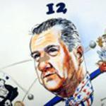 #4 Vice President Spiro Agnew