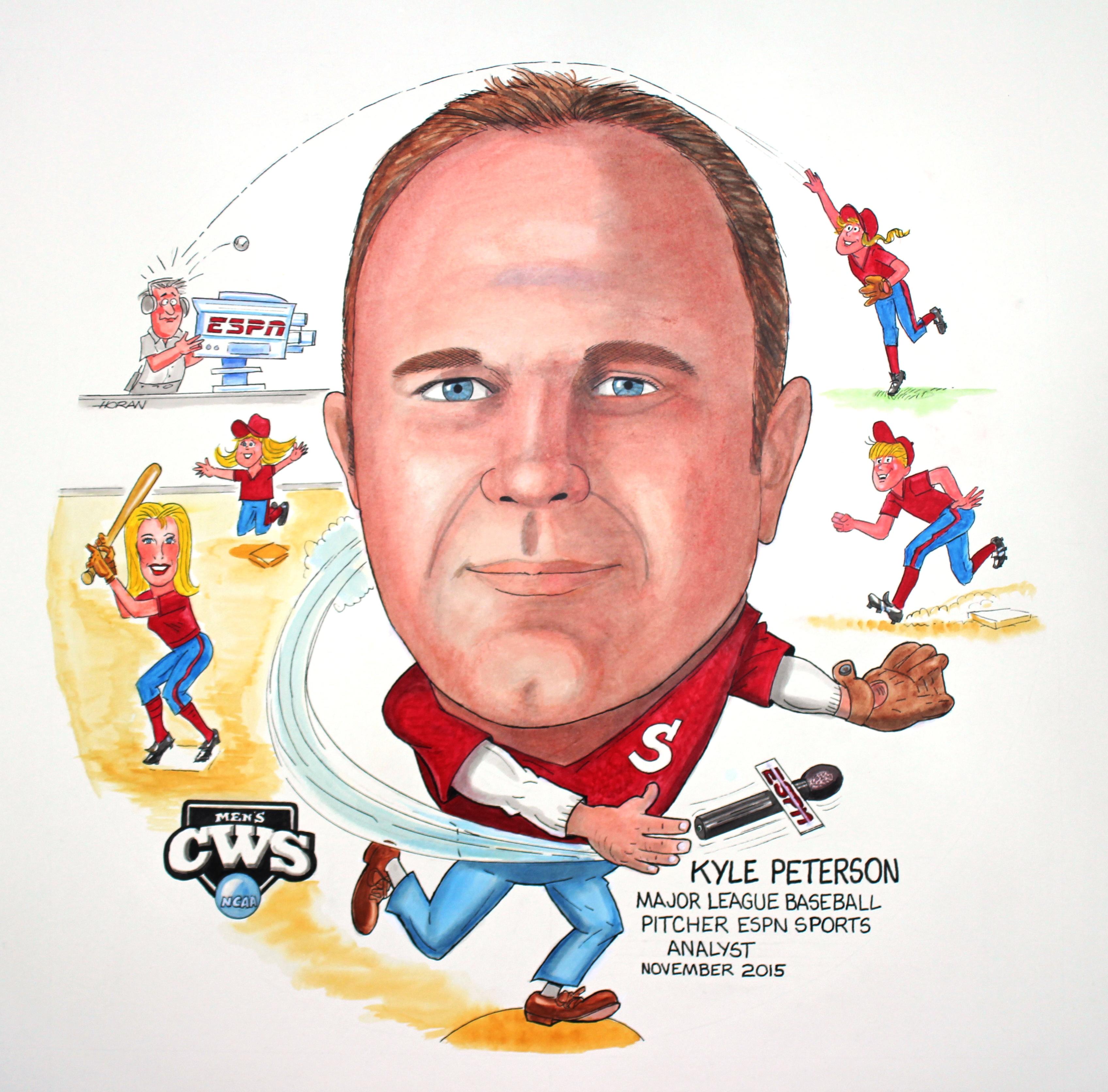 147 Kyle Peterson