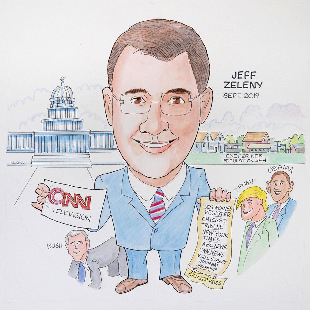 #162 Jeff Zeleny