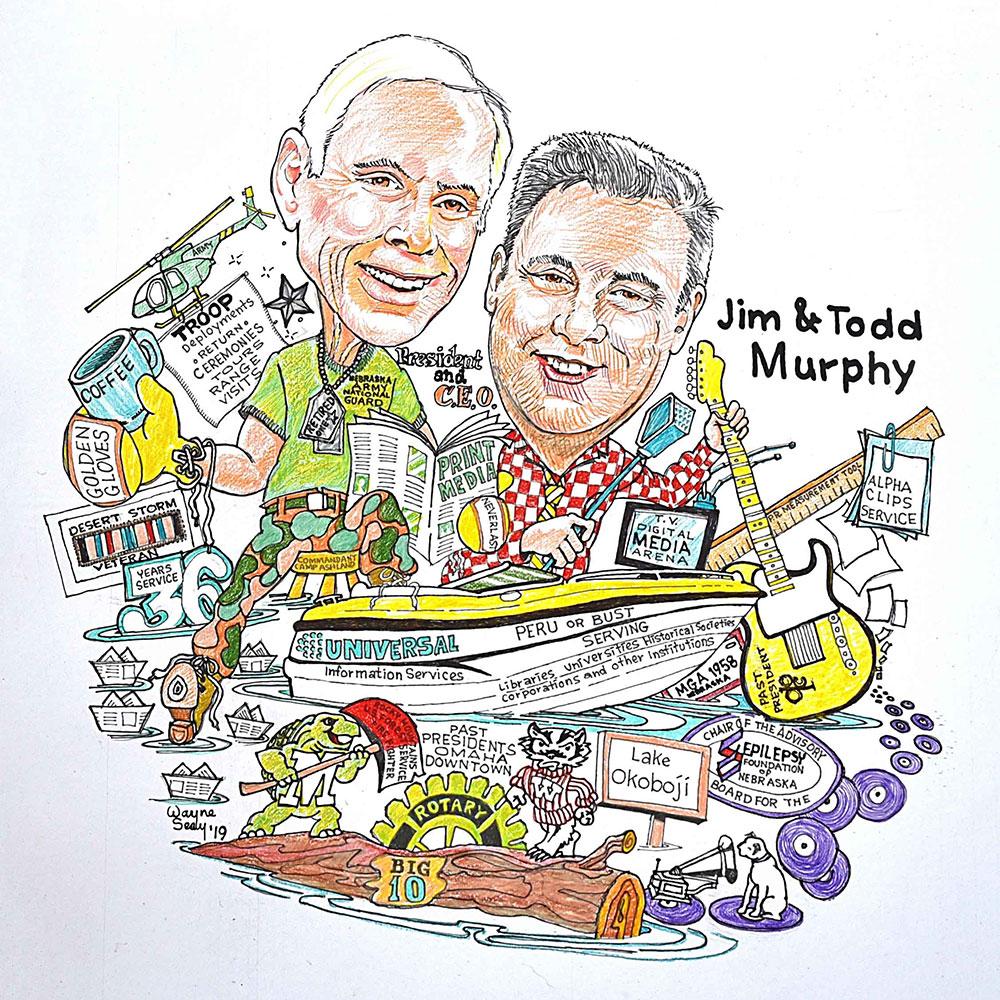 #163 Jim and Todd Murphy